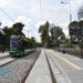 Pętla Wilczak: tramwaje wróciły 2 września (VIDEO)